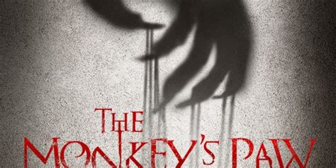 the monkey s paw theme essay your wish is granted scream factory is releasing chiller