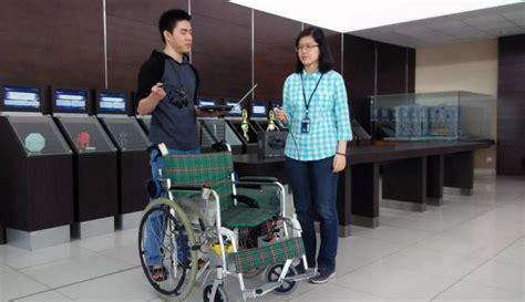 Kursi Roda Yang Baru sorot 381 indonesia bikin robot
