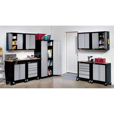 Garage Cabinets Northern Tool Stack On Cadet Garage Storage System 6 Pc Steel Model