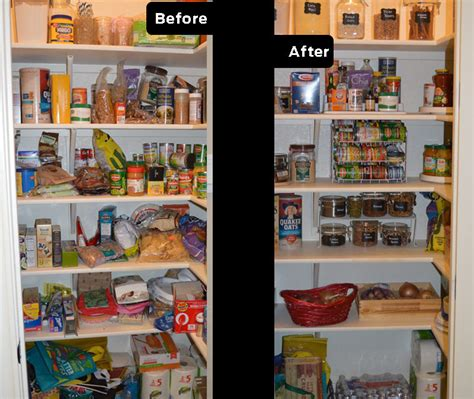 Healthful Pantry by Give Your Pantry A Chef Approved Makeover Chef