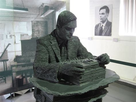 8 things you didn t know about alan turing pbs newshour