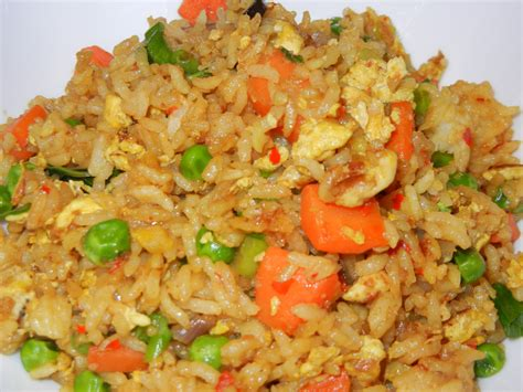 simply delicious thai fried rice