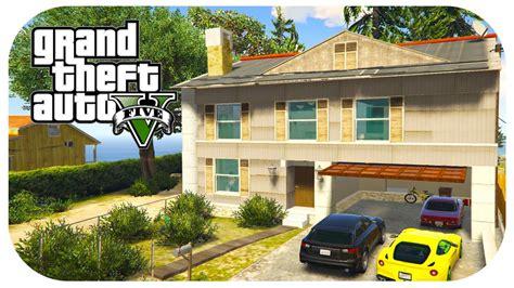 gta 5 houses to buy gta 5 pc mods new american house gta 5 mod showcase