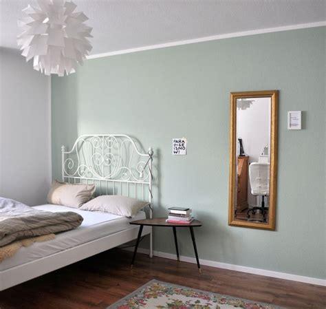 Schlafzimmer Farbe Grau by Die Besten 17 Ideen Zu Wandfarbe Schlafzimmer Auf