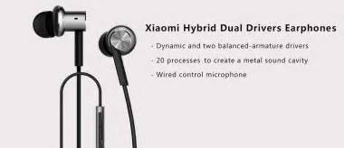 Xiaomi Quantie Pro Hybrid Driver Earphone With Mic Original jual xiaomi mi in ear headphones quantie hybrid pro with mic takkii shop
