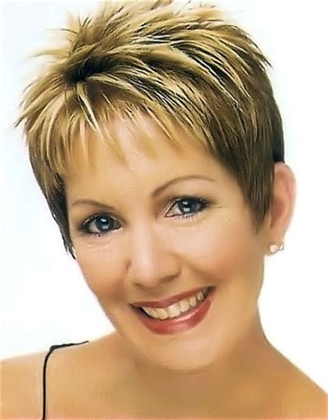 hairstyles for52 hairstyle layered hair styles for short hair women over 50