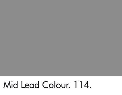 greene mid lead colour 114 paint greene