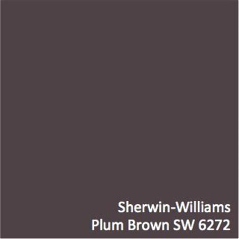 sherwin williams plum brown sw 6272 hgtv home interior collectio