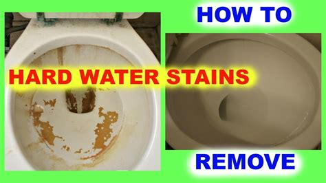 how to remove water stains from upholstery in car cheap living how to remove hard water stains from toilet