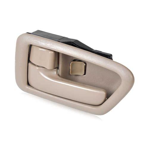 toyota sliding door handle replacement door handle replacement toyota ebay