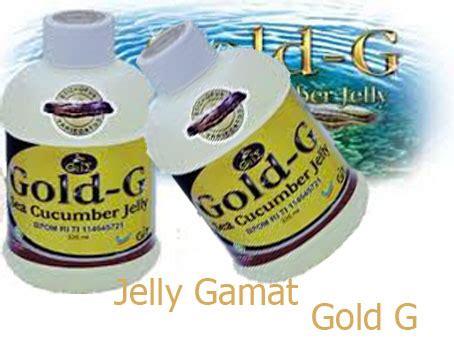 Obat Herbal Jelly Gamat Gold G obat herbal kista rongga mulut pengobatan herbal alami