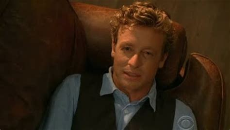 patrick jane couch tnr tv news and reviews the mentalist season 2 episode