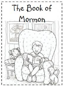 book of mormon coloring pages winter coloring pages nursery color pagesseptember 2007