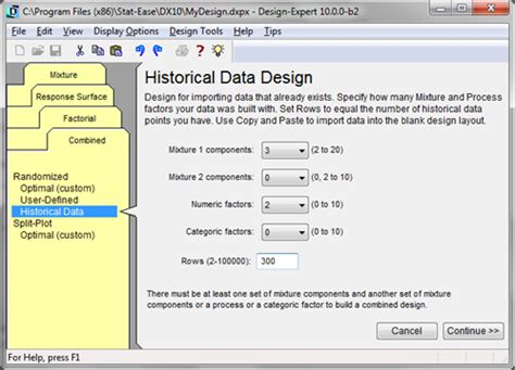 design expert software 8 free download design expert software editions hearne software
