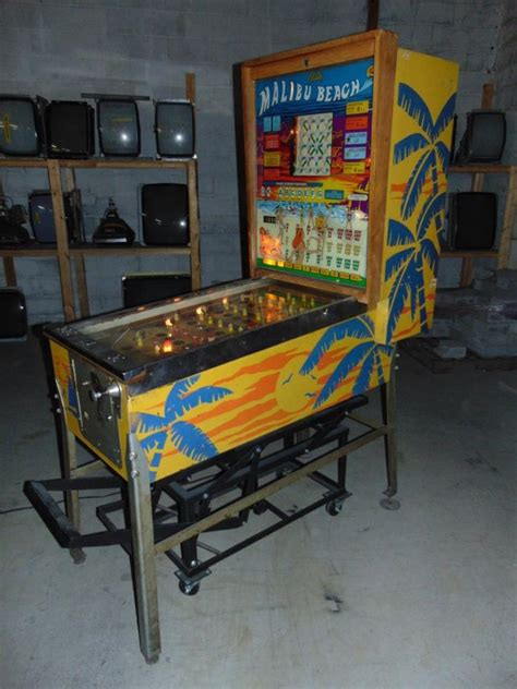 bally pinball bingo for sale classifieds