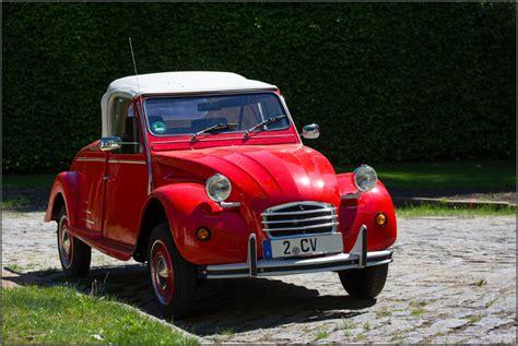 Auto Ente Cabrio ente cabrio foto bild autos zweir 228 der oldtimer