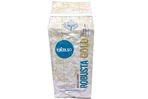 Excelso Robusta Gold Biji Kopi excelso robusta gold beans 7 05oz 8991002102118