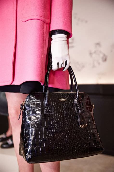 behind the curtain kate spade behindthecurtain kate spade new york fall 2015 fashion