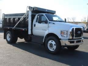 ford f750 dump trucks for sale 211 used trucks from 11 000
