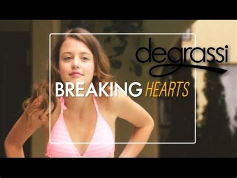 degrassi summer trailer hookups heartbreak