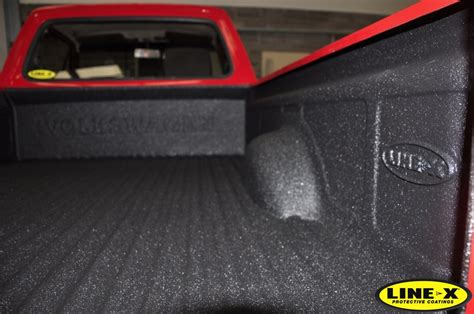 truck bed coating pickup truck bed liners line x uk
