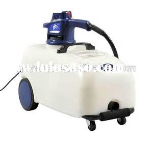 Foam Upholstery Cleaning Machine by Foam Brush Cleaning And Vacuum Motor Extraction Sofa