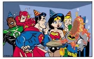 happy birthday dc comics photo 32471112 fanpop