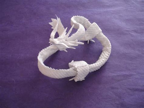 Intricate Origami - the world s most intricate origami