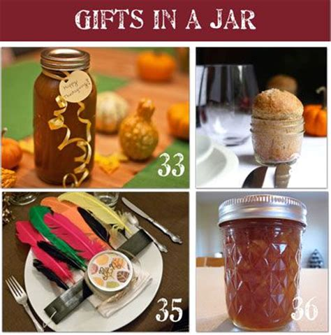 here are 48 homemade gifts in a jar complete with recipes