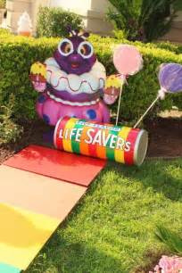 candyland birthday decoration ideas 17 best ideas about land decorations on