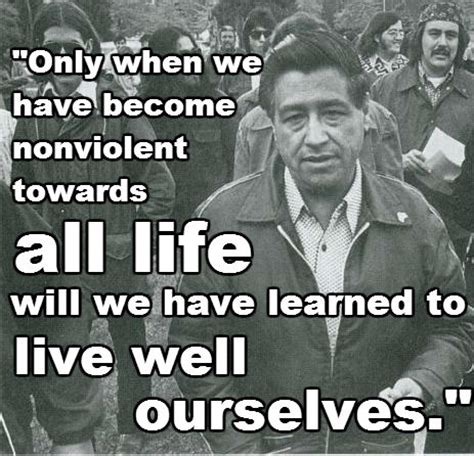 cesar chavez biography in spanish cesar chavez quotes quotesgram