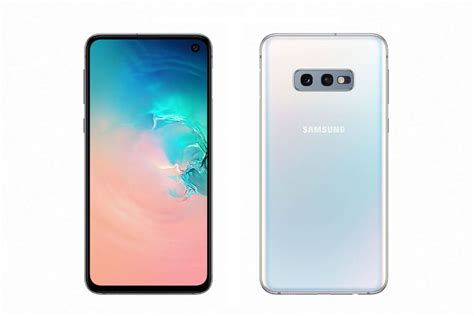 Samsung Galaxy S10 Home Button by Samsung Galaxy S10 And S10 On Bt