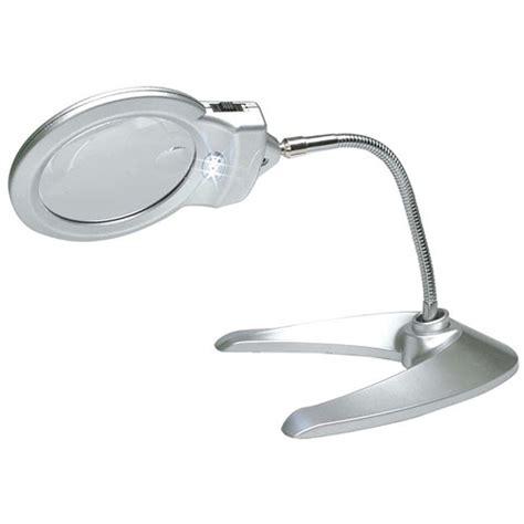 Table Top Magnifier by Konus Flexi 90 Table Top Magnifier 2 5x 3624 B H Photo