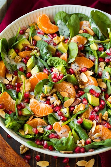 salad recipe ideas 1000 ideas about spinach salads on pinterest spinach