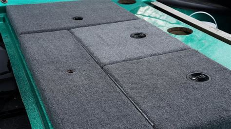 boat carpet pictures bass boat carpet replacement how to part ii storage