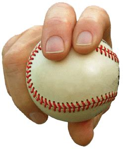 baseball pitching how to throw a two seam how to throw a four seam fastball