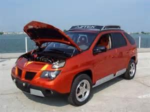 Aztek Pontiac 2004 Nyrfan232004 2004 Pontiac Aztek Specs Photos