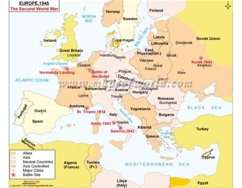 world map 1945 buy europe 1945 the second world war digital map