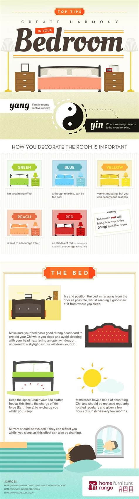 how to fung shway your bedroom how to feng shui your bedroom visual ly home decor