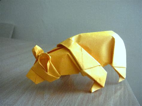 Stephen Weiss Origami - origami by stephen weiss by minaret123 on deviantart