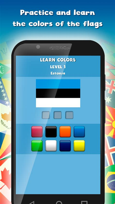 flags of the world quiz screen shot 1 images frompo logo quiz flags countries of the world android apps on