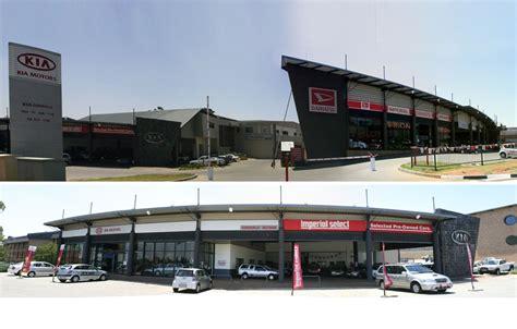 Kia Car Showroom Kia Showroom Ama Architects