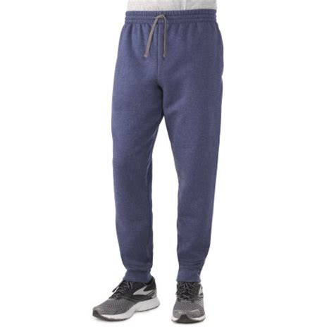 fruit of the loom sweatpants fruit of the loom big s fleece jogger sweatpant size