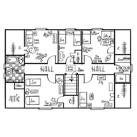 the loud house room with a feud the loud house encyclopedia fandom powered by wikia