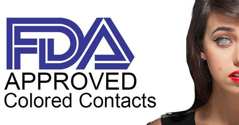 fda approved colored contact lenses camoeyes