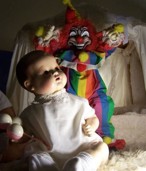 clown under bed image poltergeist clown under bed download