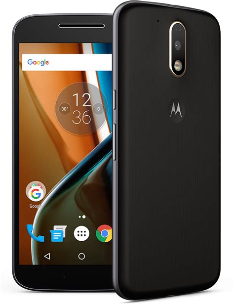 android phone unlocked motorola moto g4 xt1625 16gb android smartphone unlocked black mint condition used cell