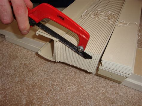Cutting Blinds To Fit the did you cutting blinds that are wide