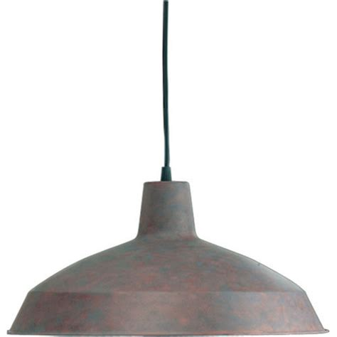 industrial dome pendant light industrial 1 light dome shaped pendant cobblestone