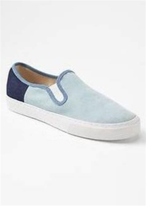 gap shoes gap slip on sneakers shoes shop it to me